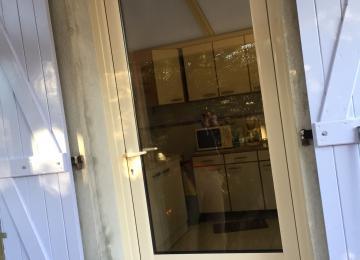 Porte fenêtre alu Toulon - Sud Alu