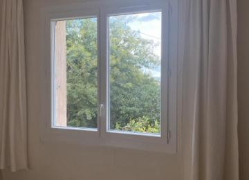 Réalisation de fenêtres PVC à Bandol - Sud Alu