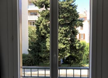 Fenêtre pvc Toulon - Sud Alu
