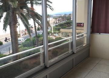 Pose baie coulissante alu Toulon - Sud Alu