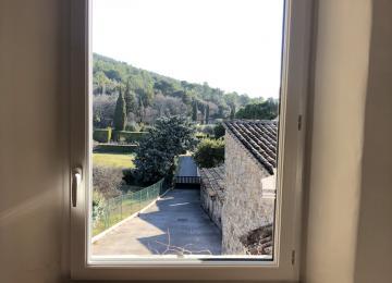 Fenêtre pvc Sanary - Sud Alu