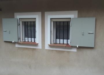 Fenêtres aluminium Var - Sud Alu