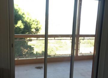 Pose baie vitrée aluminium 83 - Sud Alu
